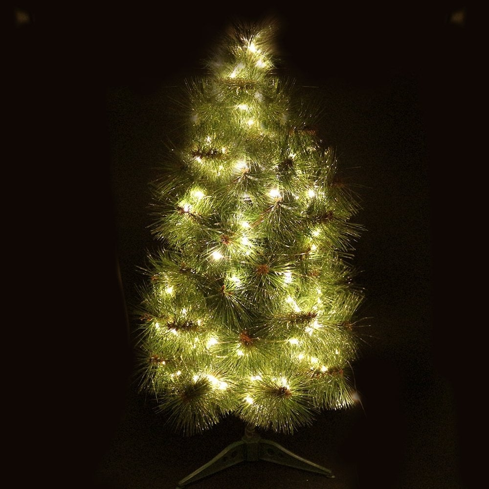 20 Ft Christmas Tree.60 Leds 20ft Christmas Fairy Led String Lights Copper Wire With Battery Box