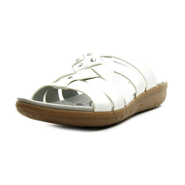 Baretraps Jaydin Women White Sandals