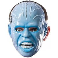 Electro Mask Adult Costume Accessory