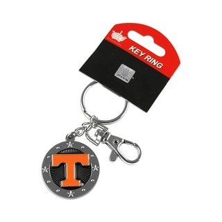 NCAA Tennessee Vols Impact Key Chain