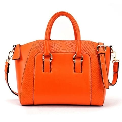 Women Messenger Bags Crocodile Big Bag Pu Leather Casual Shoulder Crossbody Ladies Handbag