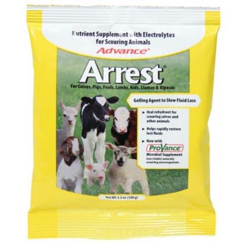Manna Pro 0094600328 Advance Arrest Energy Supplement, 4 Oz