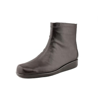 A2 By Aerosoles Molasses Women Round Toe Synthetic Boot