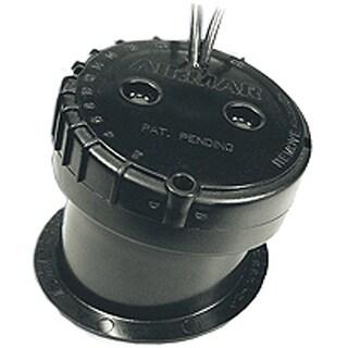 Garmin Dual Frequency Transducer 200/50 KHZ 12/45 DEG. Adjustable In-Hull Transducer