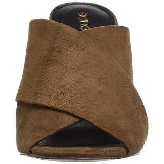 03dadbd3e79b Buy Brown BCBGeneration Women s Sandals Online at Overstock.com ...