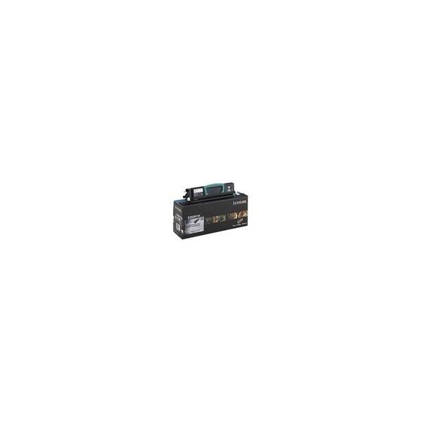 Lexmark E352H41G Lexmark High Yield Return Program Black Toner Cartridge - Laser - 9000 Page - Black