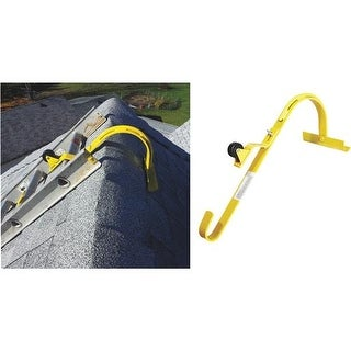 Acro Building Systems Roof Ridge Ladder Hook 11084 Unit: EACH