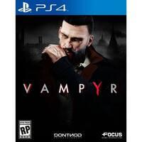 Vampyr - Playstation 4