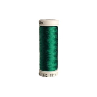 942 1517 Sulky Rayon Thread 40wt 250yd Coachman Green