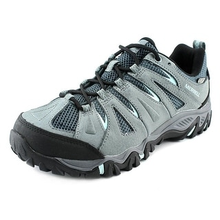 Merrell Seona Sage Round Toe Leather Hiking Shoe