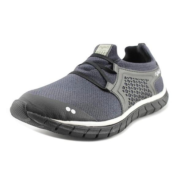 Ryka Desire Women Round Toe Synthetic Black Running Shoe