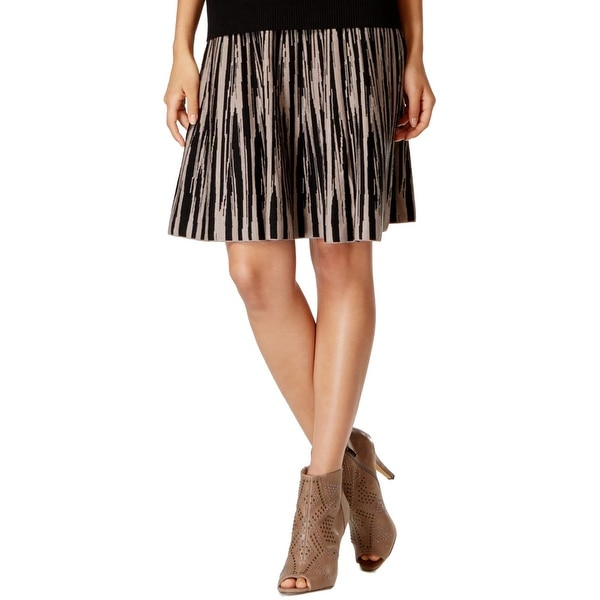 Grace Elements Womens A-Line Skirt Knit Pattern - Free Shipping On ...