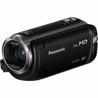 Panasonic HC-W570 HD Camcorder