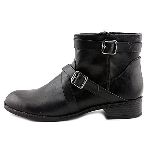Life Stride Salem Women Round Toe Ankle Boot