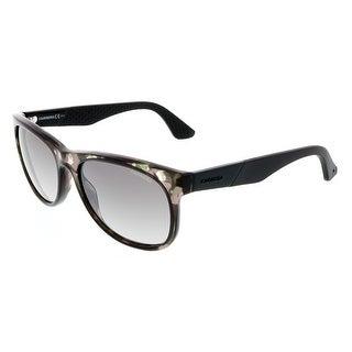 Carrera CA5010/S 8GR Camouflage Black Wayfarer Sunglasses