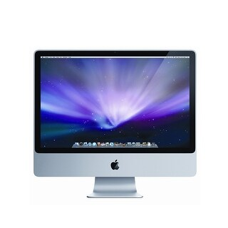 "Apple IMAC, intel i3(2100), 4GB, 250GB, 21.5"" Refurbished"