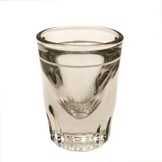 Anchor Hocking - 5281/931U - 1.5 oz Lined Whiskey Glass