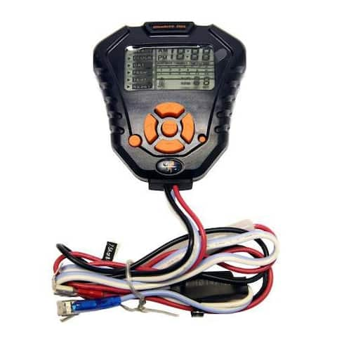 Wild game innovations tdx 6v/12v digital timer