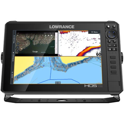 Lowrance hds-12 live with active imaging 3 in 1 t/m 000-14428-001