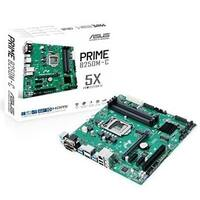 Asus Prime B250m-C/Csm Ddr4 Dp Hdmi Dvi Vga M.2 Matx Motherboard