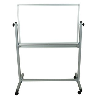 """OF-MB3624WW - Offex 36"""" x 24"""" Double Sided Reversible Magnetic Whiteboard"""