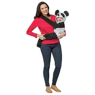 Infant Huggables Panda Costume size 3-9 Months - 3-9 months