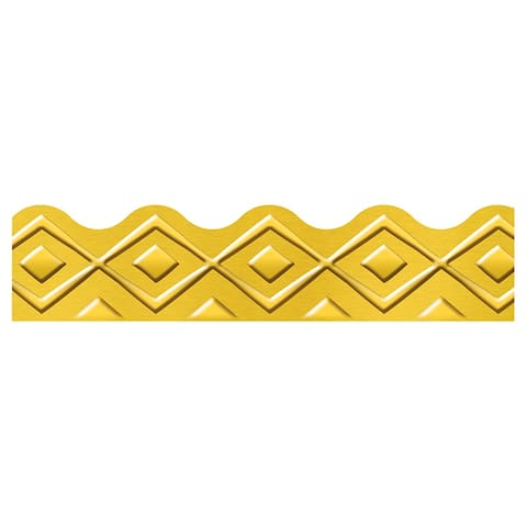 (6 Pk) Golden Lines Terrific Trimmers I Heart Metal