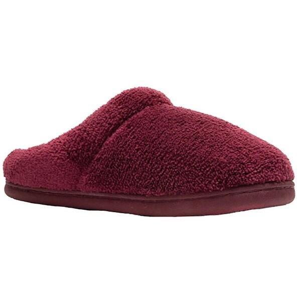 Tempur-Pedic Mens Windsock Casual Slippers Shoes