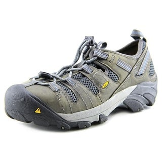 Keen Atlanta Cool Steel Toe Leather Work Shoe