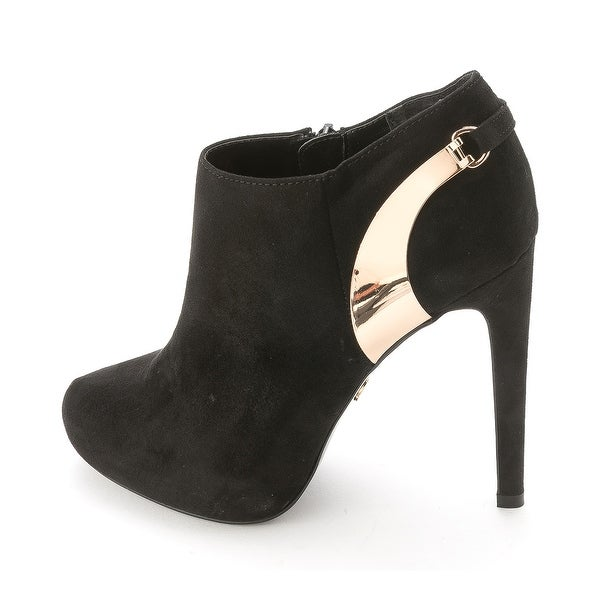 Thalia Sodi Women's Miel Ankle Booties