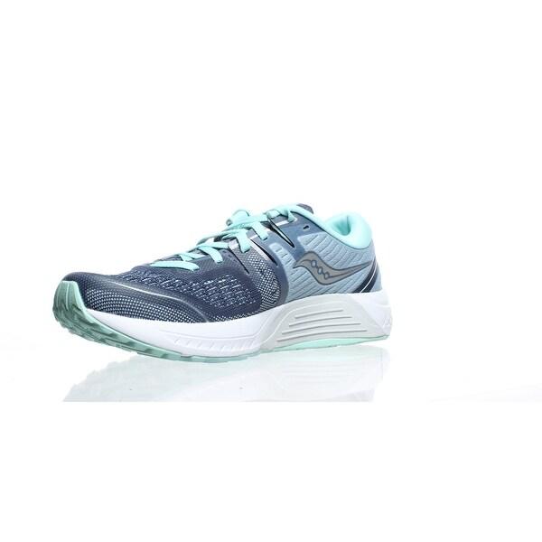 Guide Iso 2 Slate/Aqua Running Shoes