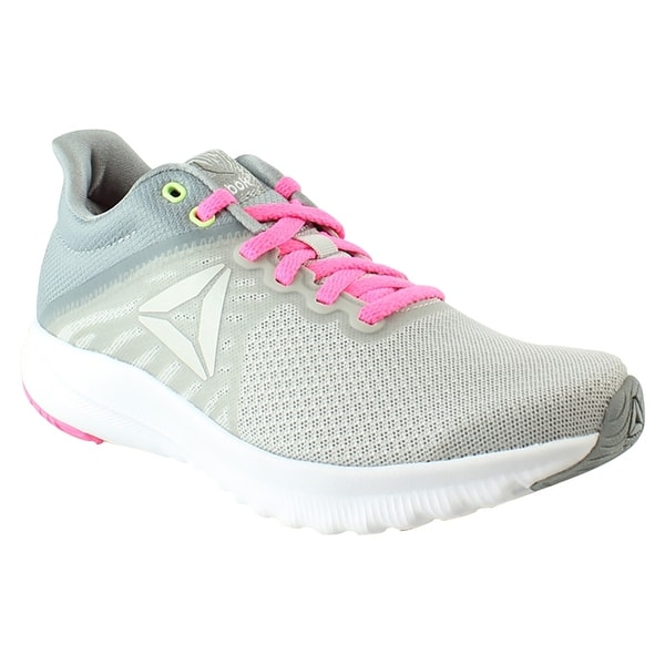 d39b90985 Shop Reebok Womens Reebok Osr Distance 3.0 Gray Running Shoes Size 5 ...