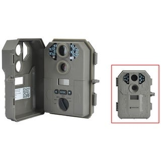 Stealth cam stcp12 stealth cam p12 camera 6mp up to 32gb sd usb ir brown<