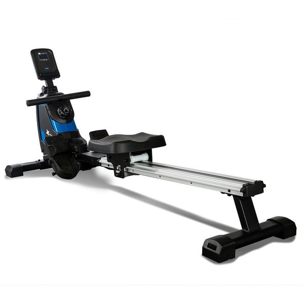 XTERRA Fitness ERG160 Magnetic Rower. Opens flyout.