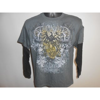 Graphic Shirt Youth Large