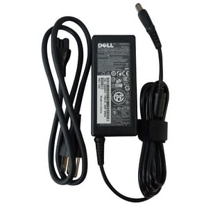 New Genuine Dell PA-21 Laptop Ac Adapter Charger NX061 XK850 65 Watt