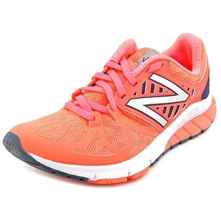New Balance Rush Round Toe Synthetic Sneakers