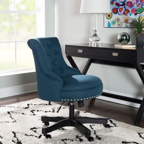 Pamela Office Adjustable Swivel High Back Task Chair