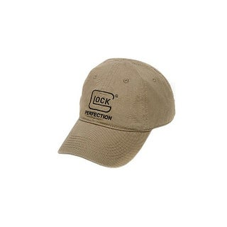 Glock as10005 glock oem od perfection chino hat