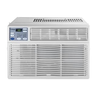 Koldfront WAC6002WCO  6050 BTU 120V Window Air Conditioner with Remote Control - White
