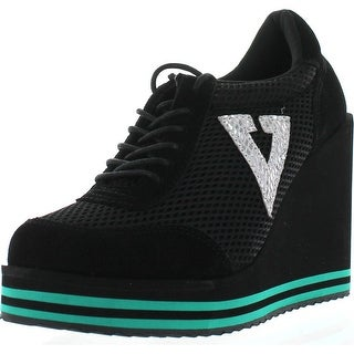 Volatile Kicks Women's Rappin Fashion Sneaker
