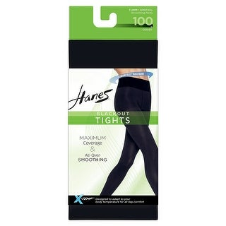 Hanes X-Temp™ Women's Tight with Comfort Flex Waistband - S