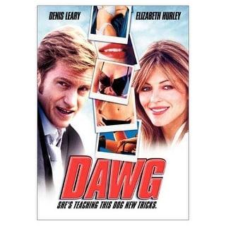 Dawg (2003) DVD Movie Denis Leary, Elizabeth Hurley
