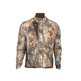 Rocky Outdoor Jacket Mens Broadhead Archer Realtree Camo HW00152