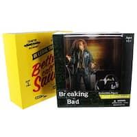 "Breaking Bad 6"" Action Figure: Saul Goodman (SDCC '15 Exclusive) - multi"