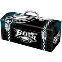 Sainty International 79-323 Philadelphia Eagles Art Deco Tool Box