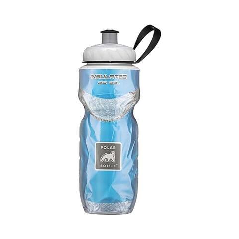 Polar bottle ib20clb polar bottle polar bottle 20oz blue