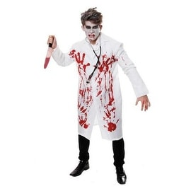 Bloody Surgeon Costume, 40-42