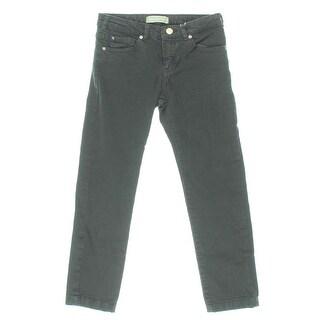 Zara Girls Adjustable Waist Jeans - 9/10