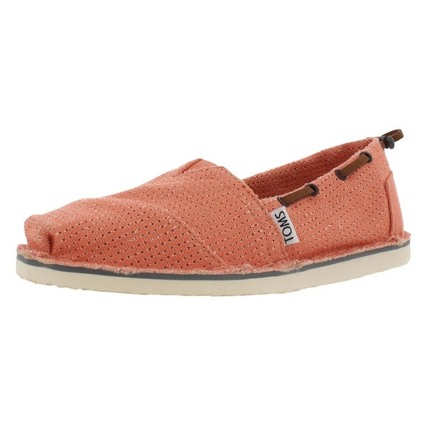 Toms Bimini Stichout Women's Shoes - 5 b(m) us